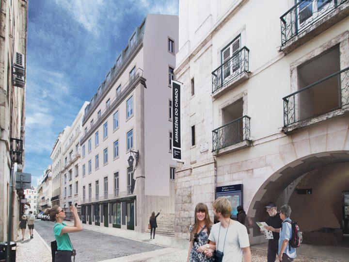 Real Estate in Lisbon Portugal